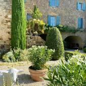 🐑 M O U T O N 🐑  Sarriette le Mouton !  #chambredhotes #bedandbreakfast #uzes #provence #gard #lefooding #southoffrance