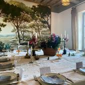 Les préparatifs d' anniversaire 🎂 de Madame Plein Sud 🤍  #chambredhotes #bedandbreakfast #uzes #provence #gard #lefooding #southoffrance