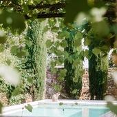 🤍 B A S S I N 🤍   #chambredhotes #guesthouse #maisondhotes #lefooding #weekend #uzes #southoffrance #slowlife #maisonpleinsud