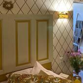 Chambre Place aux Herbes 🌿   #chambredhotes #guesthouse #maisondhotes #lefooding #weekend #uzes #southoffrance #slowlife #maisonpleinsud