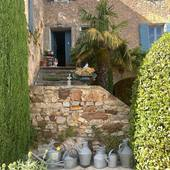  A R R O S O I R E S   #chambredhotes #bedandbreakfast #uzes #provence #gard #lefooding #southoffrance