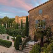 🤍 É M E r V E I L L E M E n T 🤍  #chambredhotes #bedandbreakfast #uzes #provence #gard #lefooding #southoffrance