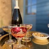 🍾 S A N T É 🍾  Belle soirée à tous !  #chambredhotes #bedandbreakfast #uzes #provence #gard #lefooding #southoffrance
